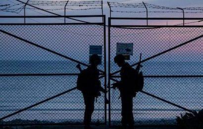 North Korea shot dead South Korean defector: officials