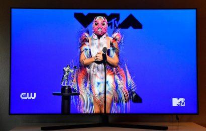 Dare to wear a mask like Lady Gaga?