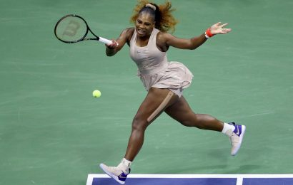 US Open: Serena wary of Stephens threat