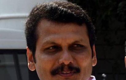 Senthil Balaji moves HC in cheating case