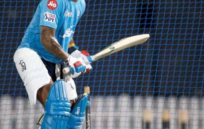 Dhawan believes Delhi Capitals can win IPL this year