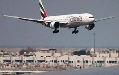 Emirates returns $ 1.4 billion to customers in refunds