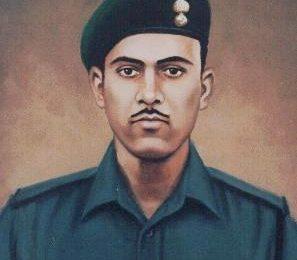 Param Vir Chakra Abdul Hamid, a Hero's Hero