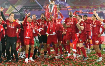 Can Liverpool win back-to-back EPL titles?