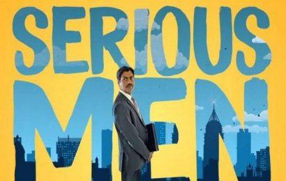 Nawazuddin Siddiqui's 'Serious Men' to hit Netflix on October 2