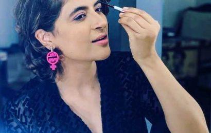 Let's smash patriarchy! READ Tahira's powerful post