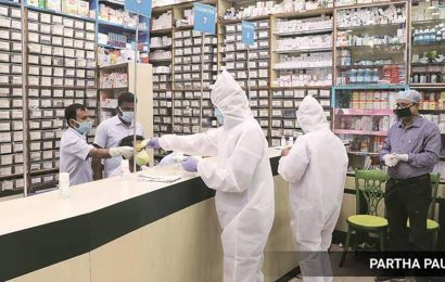High Court seeks Maharashtra govt's response over PIL on Covid-19 drugs