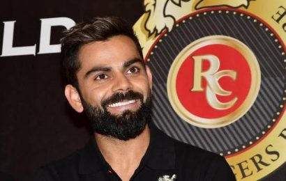 Happy with players' fitness levels, says RCB skipper Kohli