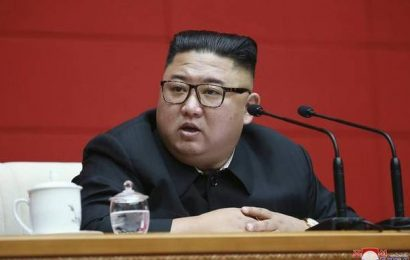 North Korea's Kim Jong Un apologises over shooting death, says South Korea
