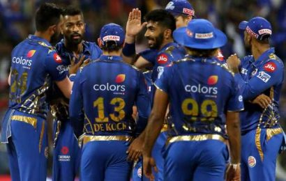 IPL 2020: Meet four-time champions Mumbai Indians