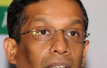 Southern India Chamber of Commerce and Industry gets new president
