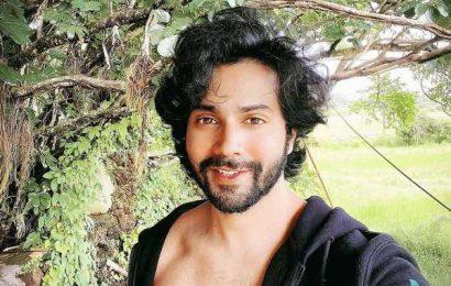 Like Varun Dhawan's casual look?