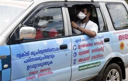 No let-up in fresh cases in Kozhikode, more opting for home isolation