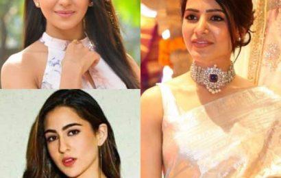 Sushant Singh Rajput case: '#SorryRakul, #SorrySara,' says Samantha Akkineni, after the NCB denied the two actresses being on their radar
