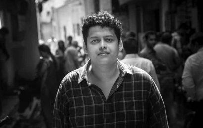 Chaitanya Tamhane, just back from Venice, talks film, fandom and art