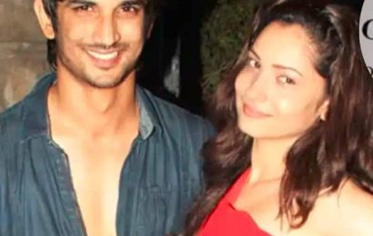 Ankita Lokhande asks fan to remove video of Sushant Singh Rajput's dead body; says, 'This isn't the way to show your support or love to him'