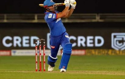 Top Performer: Stoinis's all-round double lifts Delhi to victory