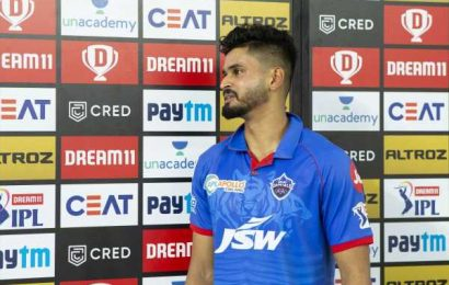 IPL: The rollercoaster of a match left DC captain Iyer in tizzy!