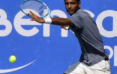 French Open | Ramkumar bows out of qualifiers, Ankita to clash with Jovic