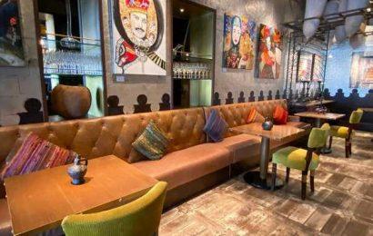 When will Mumbai's restaurants re-open?