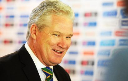 Former Aus cricketer Dean Jones dead