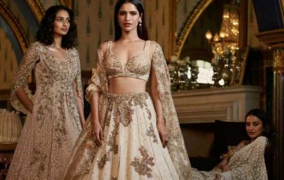 SEE: Miss India Universe dazzles at Couture Week