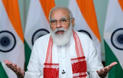 PM Modi, you have time on your side