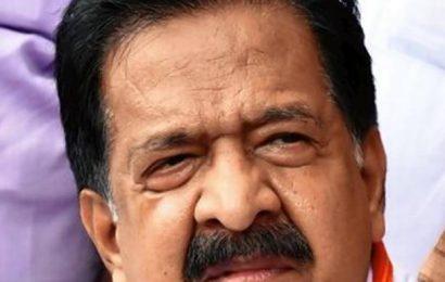 LDF government should resign, says Ramesh Chennithala