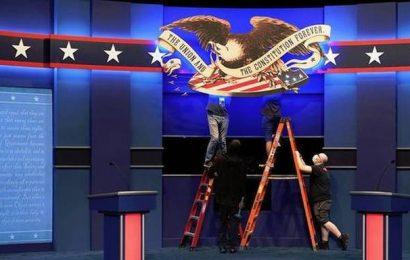 Joe Biden takes lead in battleground State