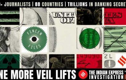 FinCEN Files: 44 Indian banks, transactions of $1 billion, flagged to US regulator