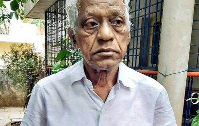 Former Dharwad district surgeon passes away