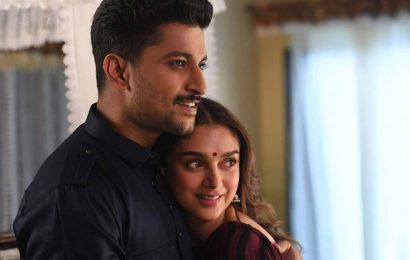 Aditi Rao Hydari: I enjoy love, it gives me satisfaction