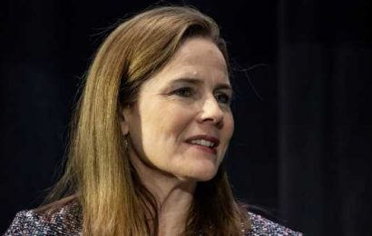 How it happened: Amy Coney Barrett's journey from law professor to high court in 4 years