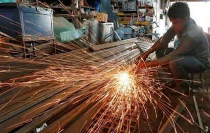 Andhra Pradesh again tops 'ease of doing business' ranking of states, UTs