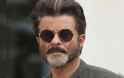 Anil Kapoor – A villain in Mahesh Babu Sarkaru Vaari Paata