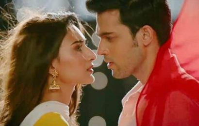 Kasautii Zindagii Kay 2: Erica Fernandes, Karan Patel shoot for their last scenes; here's how Anurag and Prerna's story will end