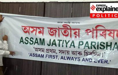 In Assam, new regional party Assam Jatiya Parishad sets up new equations