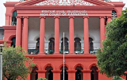 Expert panel has not performed its duty: HC