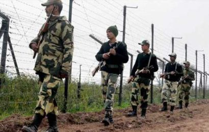 Another infiltration bid by Pakistani militants foiled in J&K: BSF