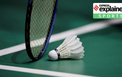 Explained: Why is it tough for badminton to resume?