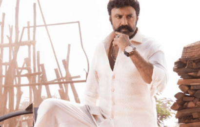 Boyapati's Hunt For A Deadly Combo With Balayya
