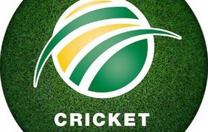 South Africa's Olympic body takes control of Cricket South Africa