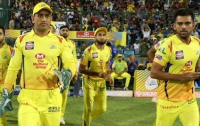 IPL 2020: Why was MS Dhoni unhappy with Deepak Chahar in lung-opener