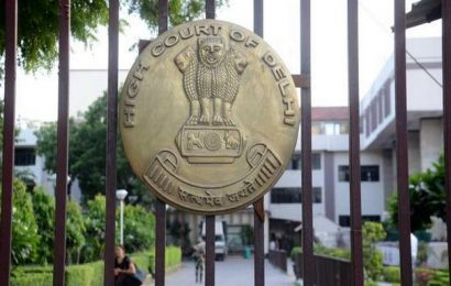 News reports on sero-survey results fake: AAP government; Delhi High Court says don't play games