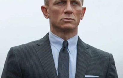 Daniel Craig to get replaced by THIS actor as the next James Bond?