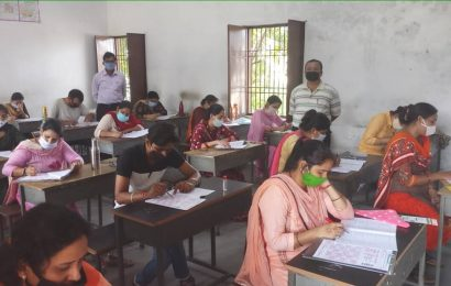 Punjab gives go-ahead for exit classes exams in universities, colleges