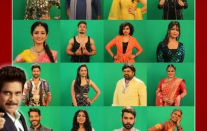 The Final 16 From Bigg Boss 4 Are Here!
