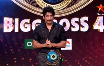 Bigg Boss Telugu Season 4: Surya Kiran is out of Nagarjuna's show