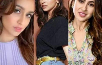 NCB seizes mobile phones of Deepika Padukone, Shraddha Kapoor, Sara Ali Khan and others in Bollywood drug case: Reports