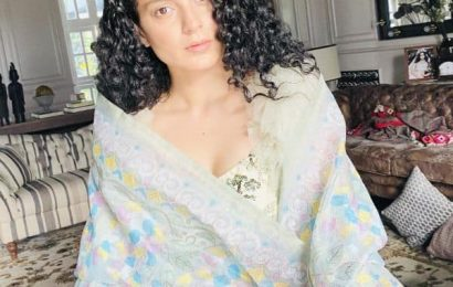 Kangana Ranaut says BMC will demolish her Mumbai office: 'Nothing illegal in my property, looks like my dream is going to be destroyed'